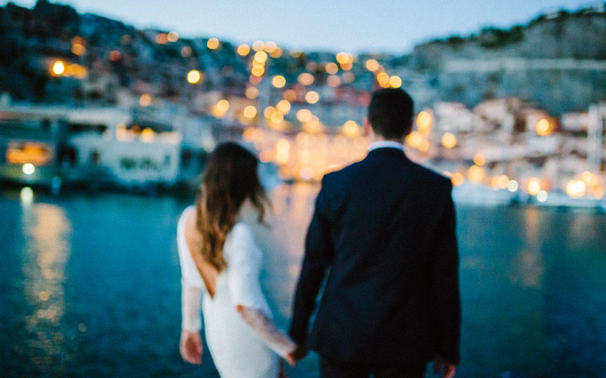 Intimate Wedding @ Porto Piccolo
