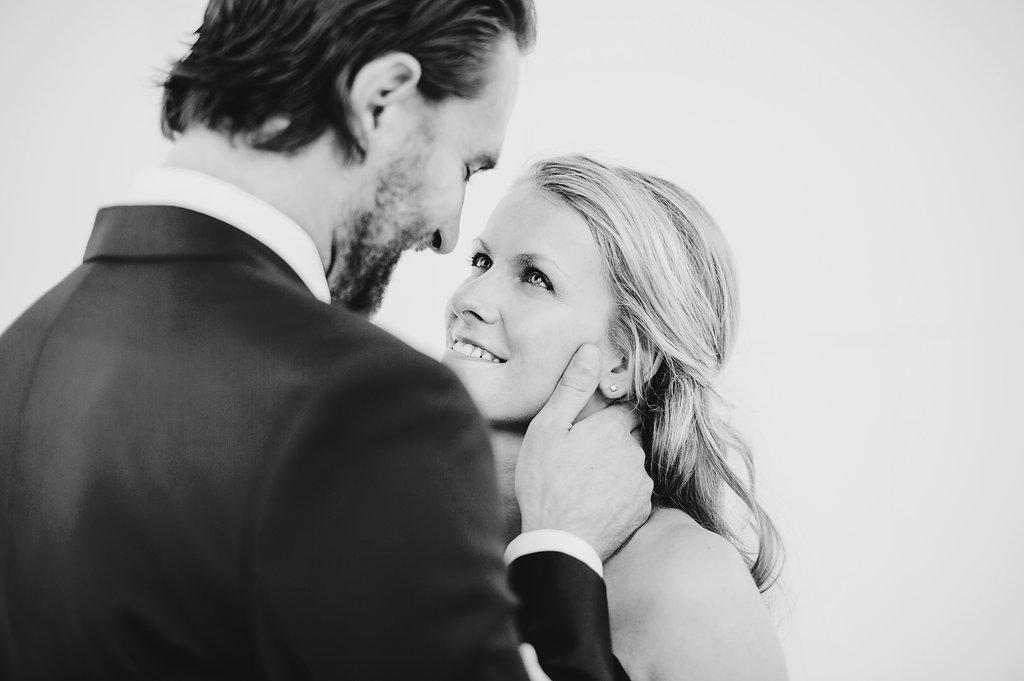 Swedish City Wedding