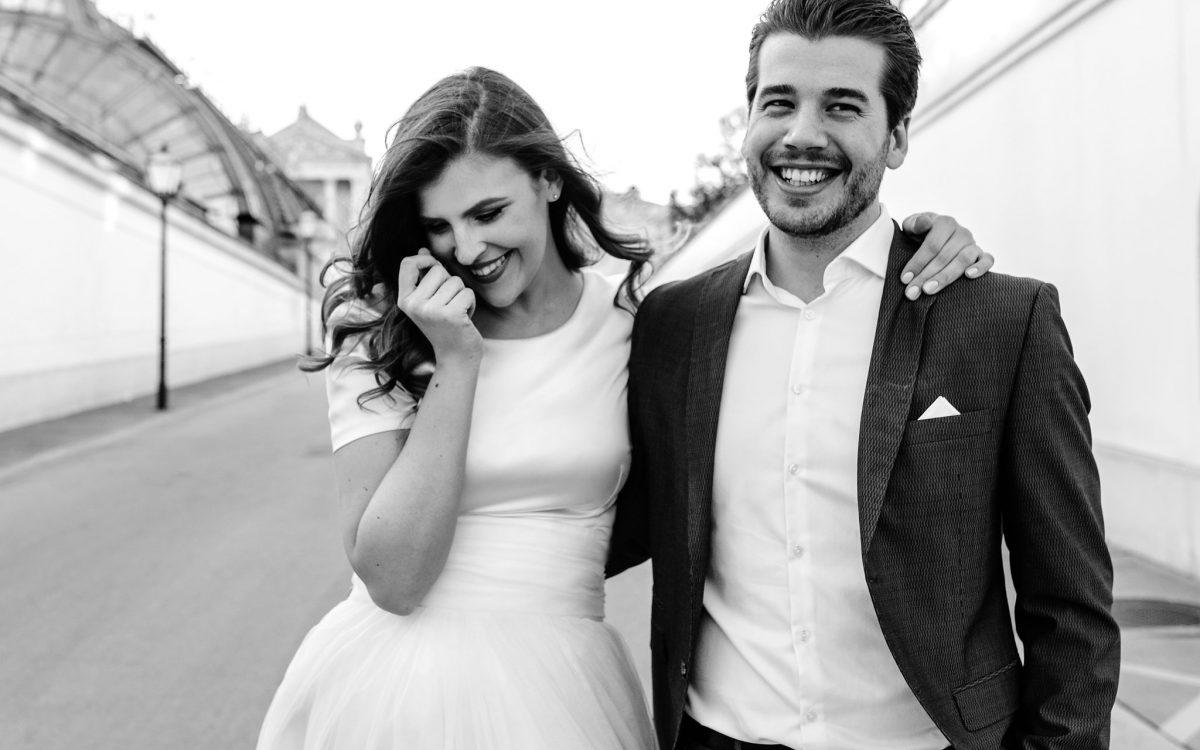 Styled Couple