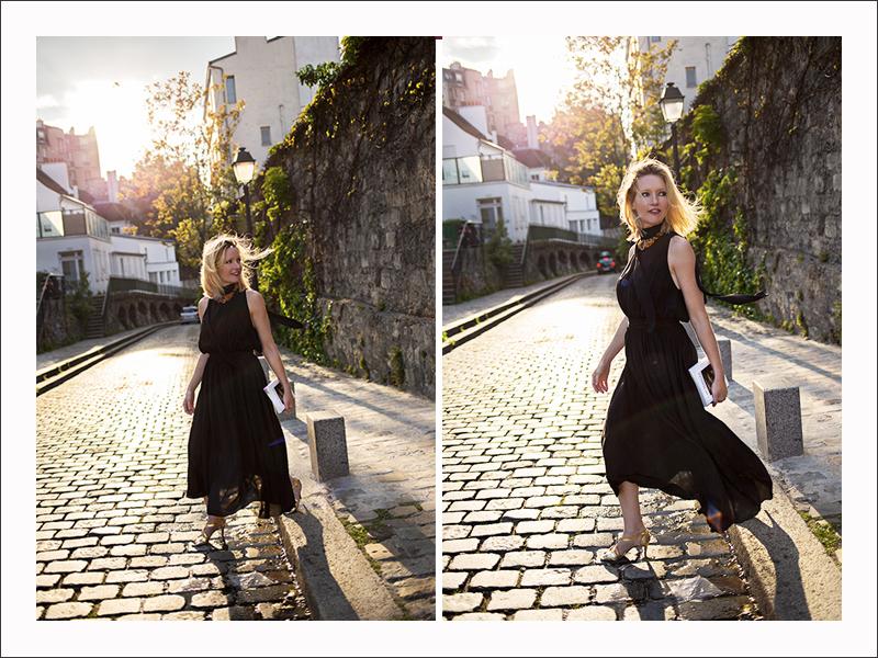Fine Art Portrait,Portrait Fotograf Daniela Porwol aus Wien, Fotoshooting in Paris 5