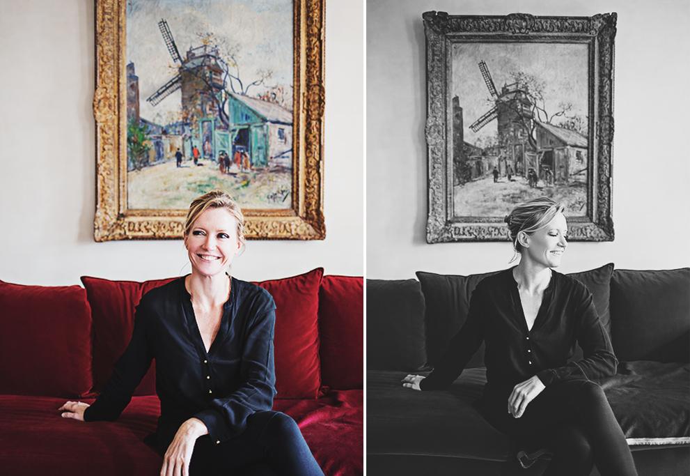 Fine Art Portrait,Portrait Fotograf Daniela Porwol aus Wien, Fotoshooting in Paris 8
