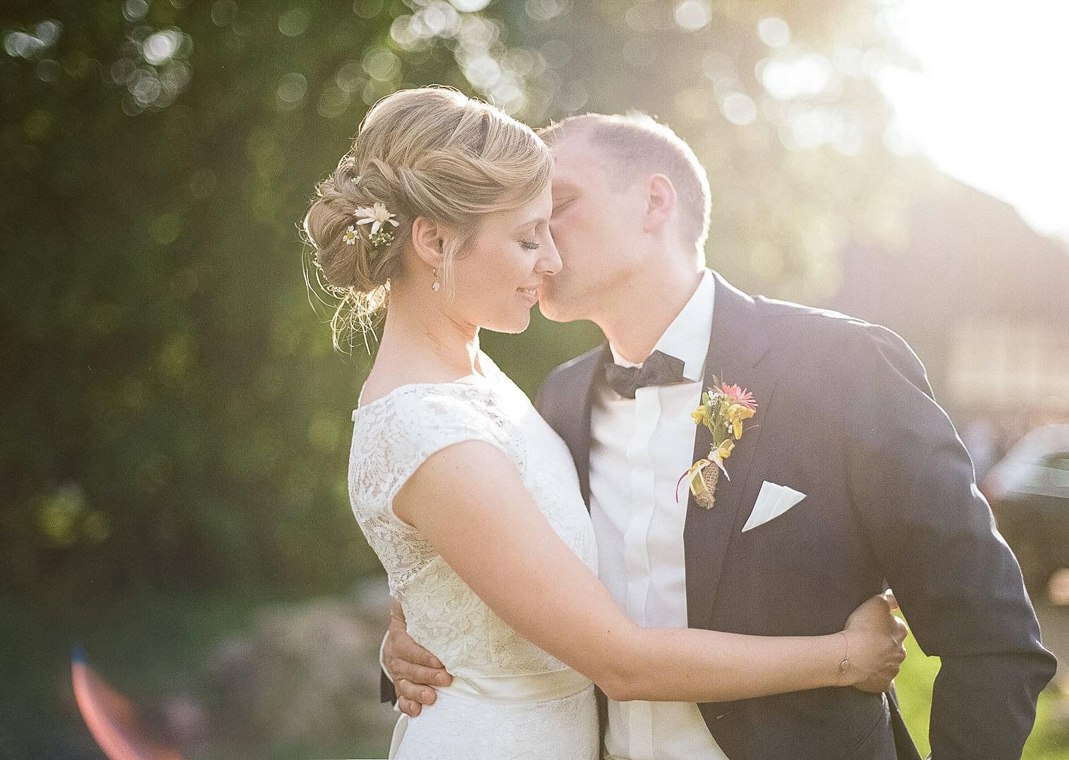 Hochzeit auf Hof Steffen in Bielefeld