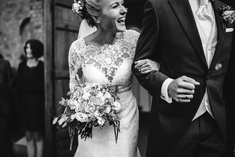 Elegante Hochzeit - Trauung in Dorsten