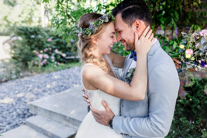 Fine art Hochzeitsfotografin- Landhochzeit in Dorsten